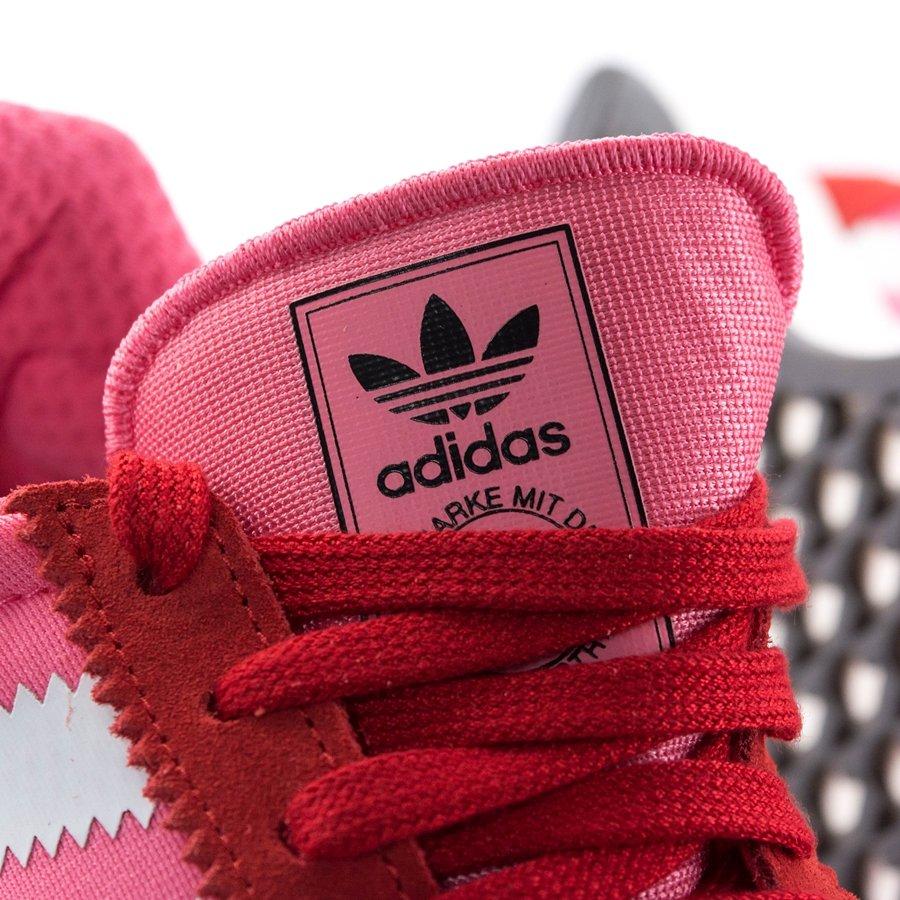 Buty damskie Adidas Originals I 5923 chalk pink white bold orange (CQ2527)