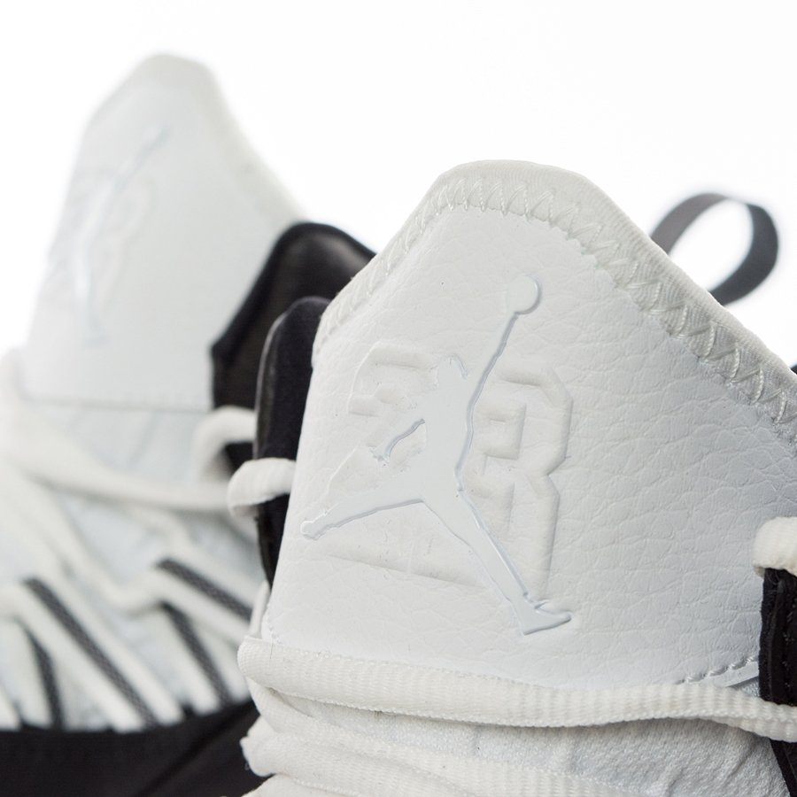 Buty do koszykówki Air Jordan Super.Fly MVP dark concord (AR0037 051)