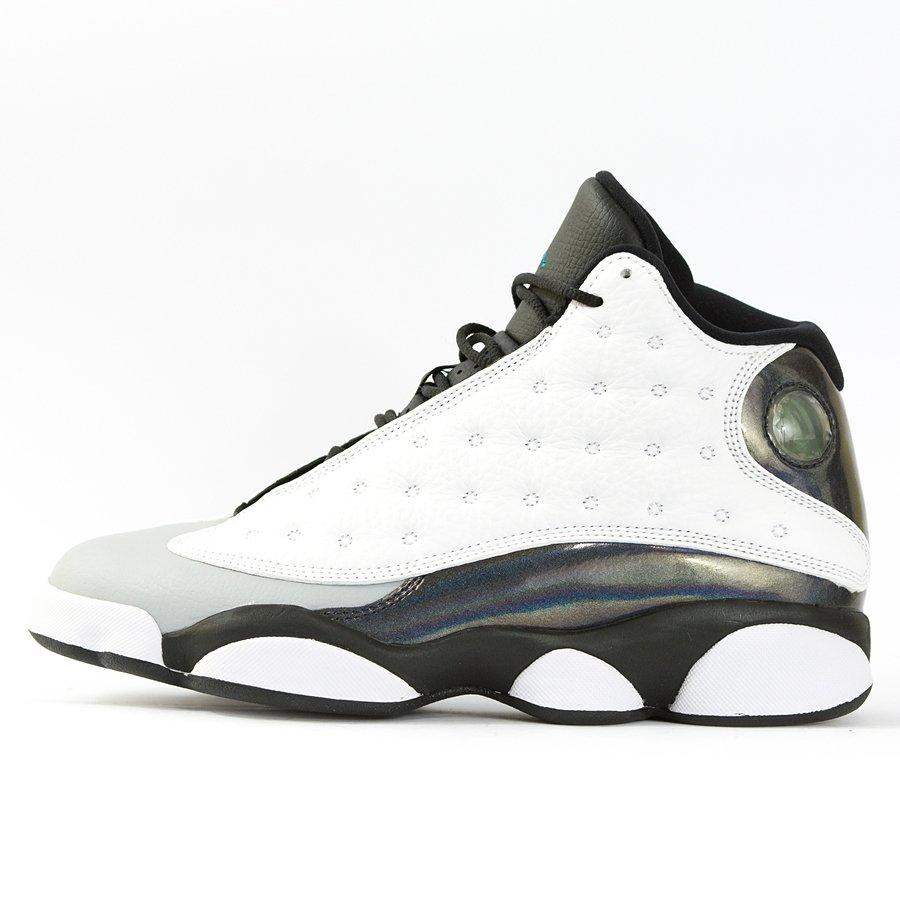 Buty koszykarskie Jordan Retro XIII Low 10544 | Buty  Air