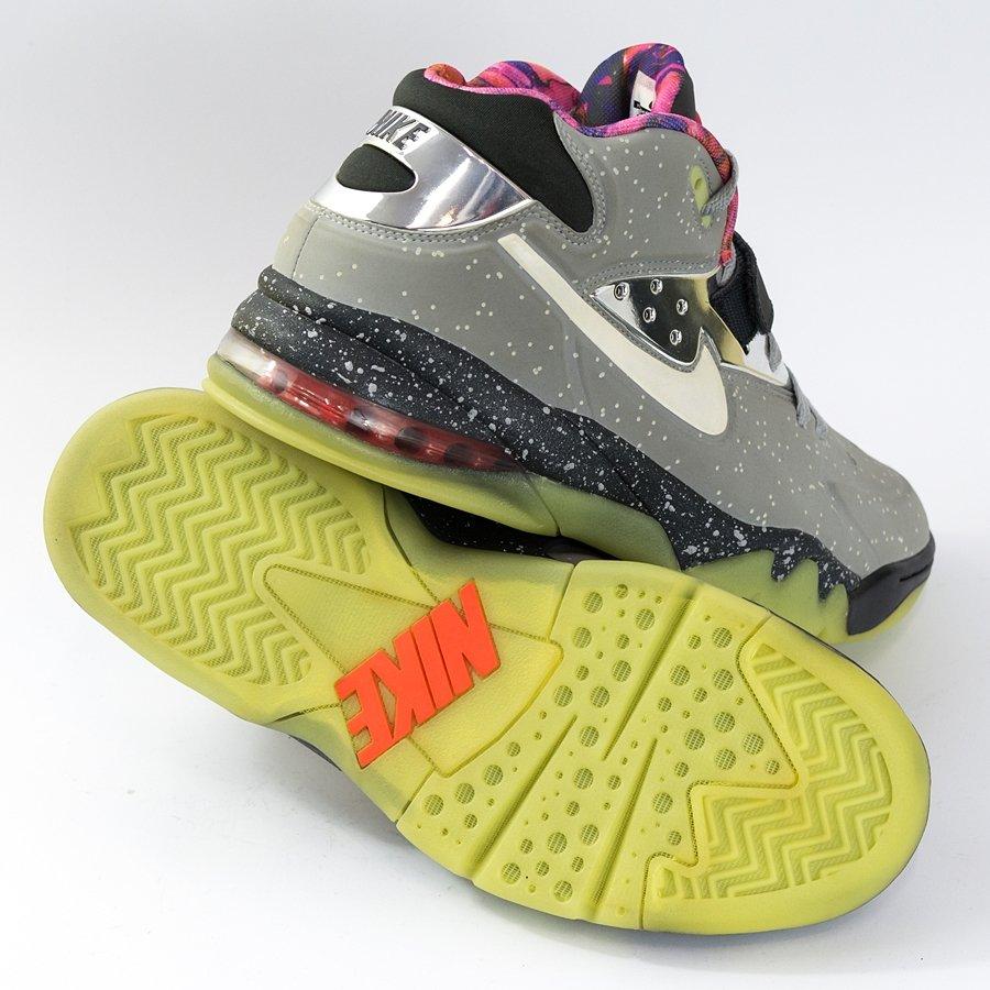 Buty do koszykówki Nike Air Force Max 2013 Quickstrike Area 72 (597799 001)