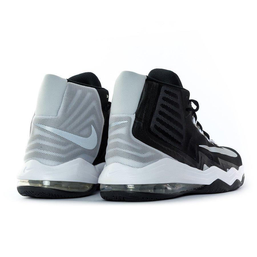 Buty do koszykówki Nike Air Max Audacity 2016 black (843884 001)