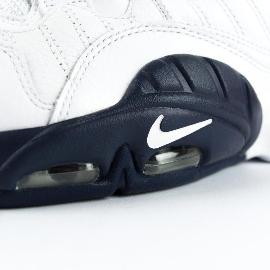 Buty koszykarskie Air Max Sensation 8526 | Buty Nike