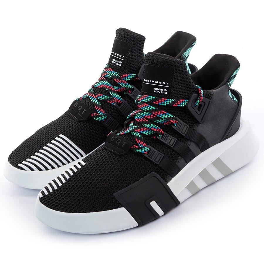 najbardziej popularny dobrze out x delikatne kolory Buty męskie Adidas Originals EQT Bask ADV core black (CQ2993) 40