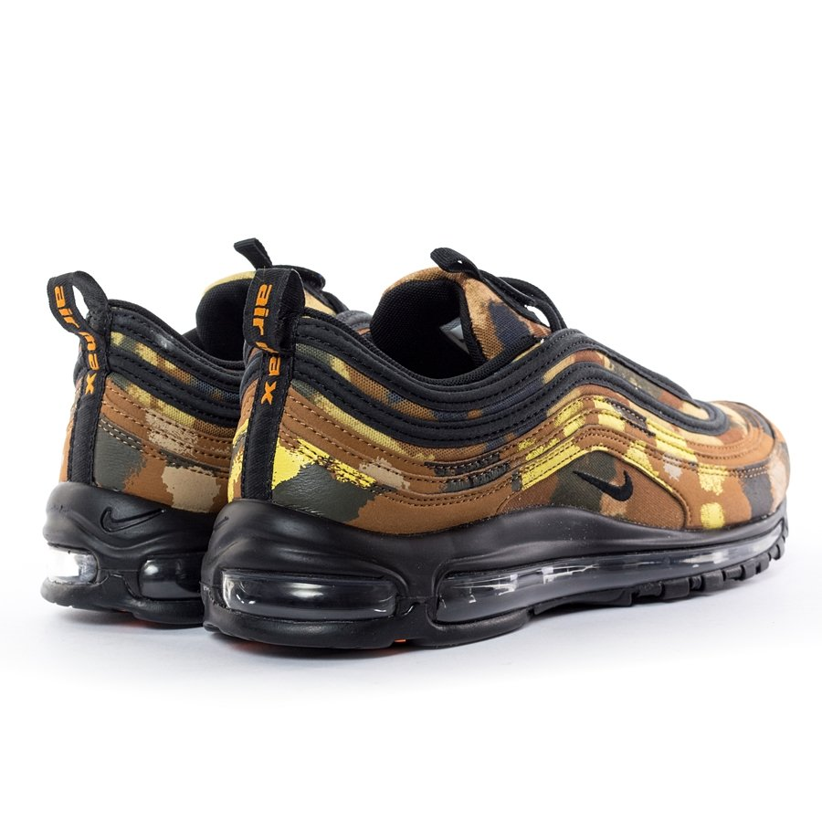 Buty męskie Nike Air Max 97 Country Camo Italy multicolor (AJ2614 202) 40