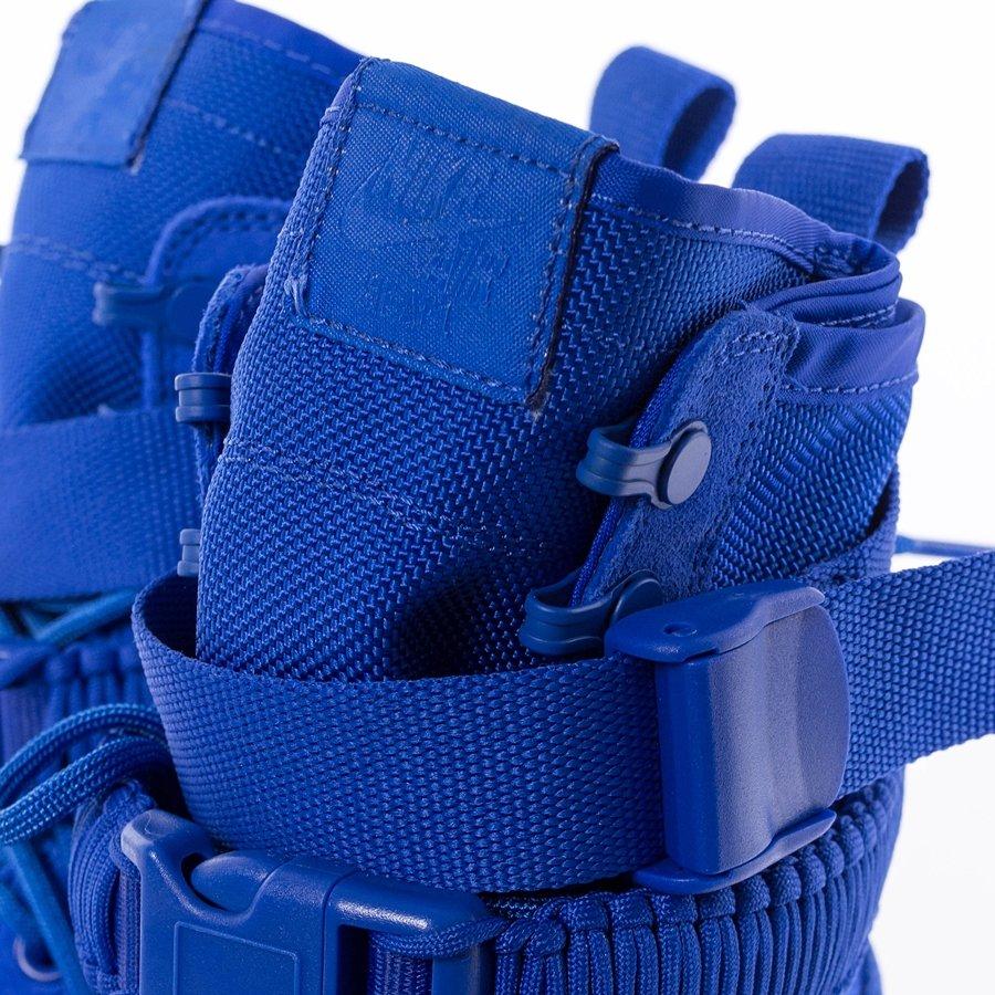 Buty Męskie Nike SF Air Force 1 Shoe 864024 401