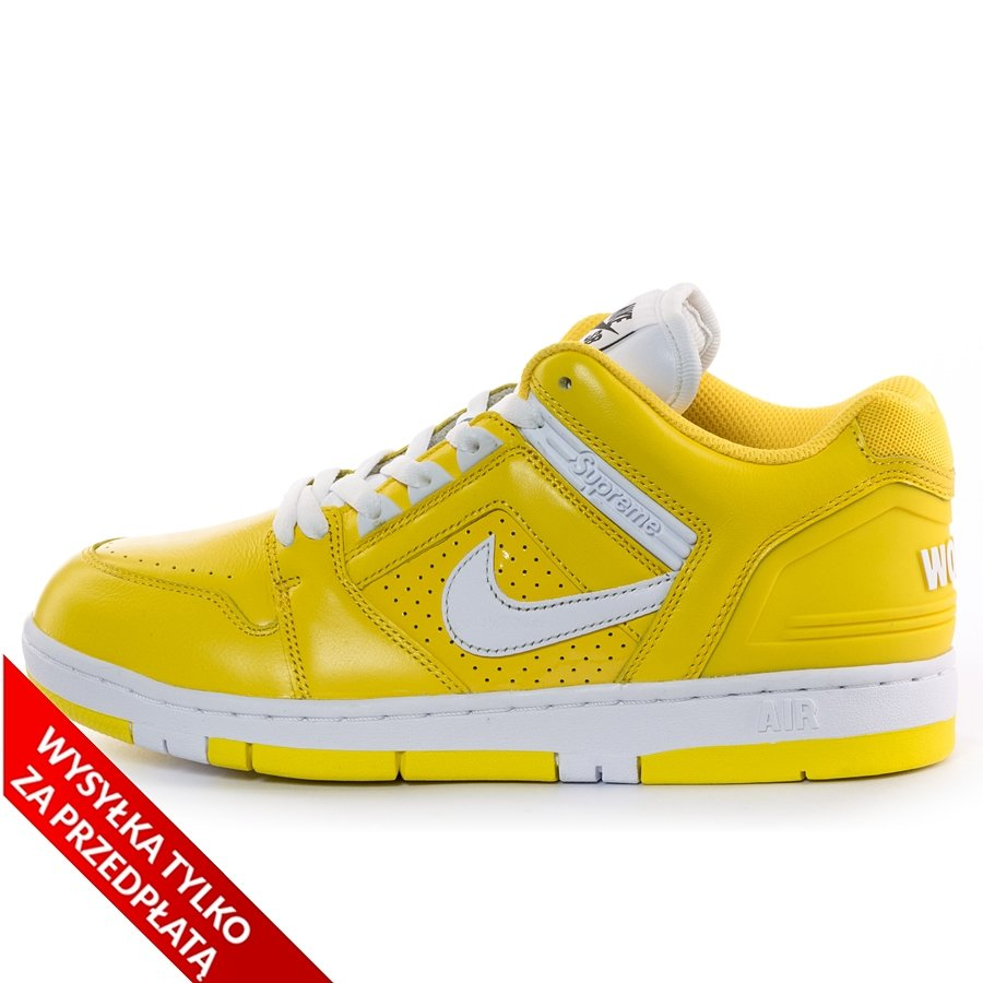 Dostawa Nike Air Force 1 NBA Premiery • recenzje • Newsy