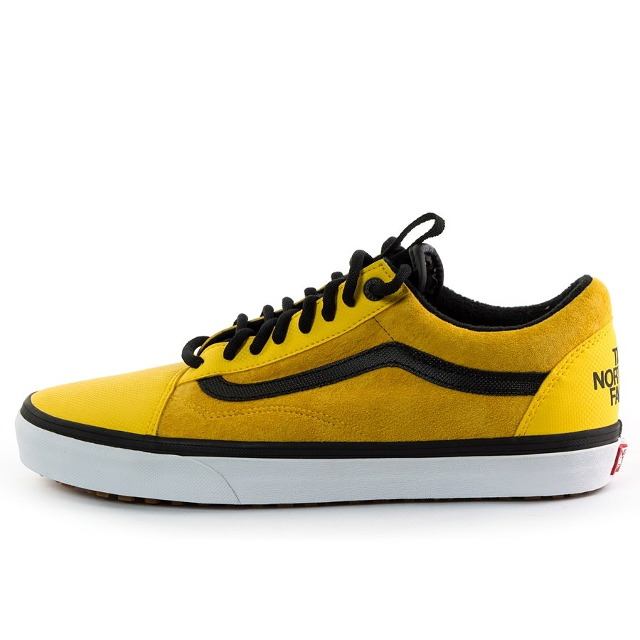 7c4e31f9f62dc Buty męskie Vans x The North Face Old Skool MTE DX - MTE yellow ...