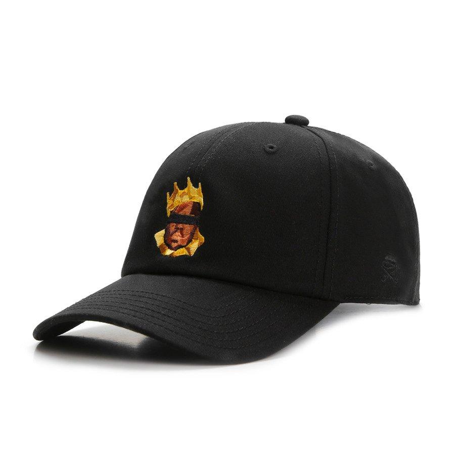 hurtownia online 100% wysokiej jakości buty jesienne Czapka Cayler and Sons WL curved cap Bigasso black / multicolor