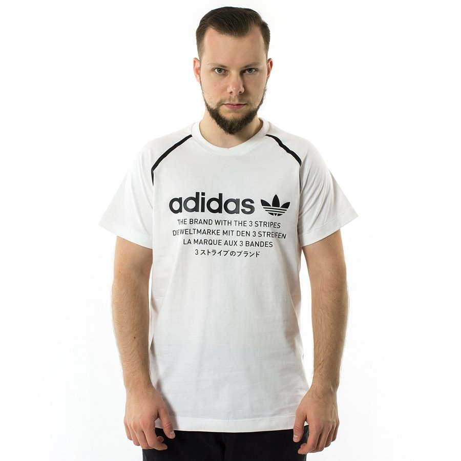 koszulka m ska adidas originals t shirt nmd d tee white. Black Bedroom Furniture Sets. Home Design Ideas