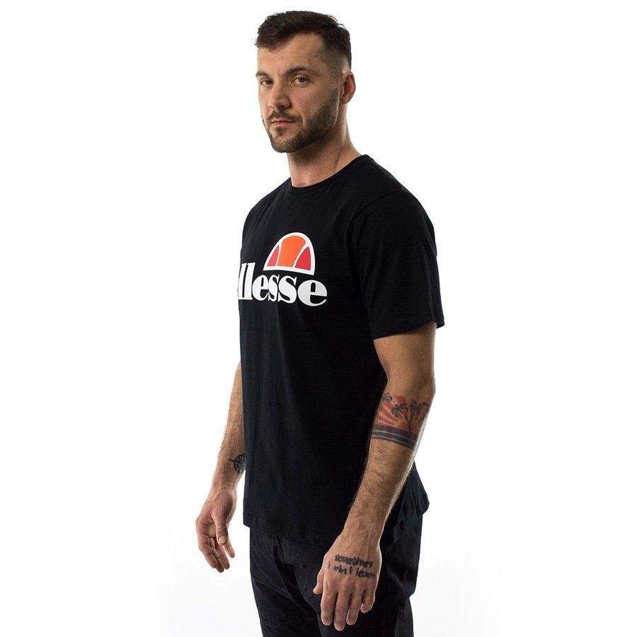 najbardziej popularny Gdzie mogę kupić nowy koncept Koszulka męska Ellesse t-shirt Prado black