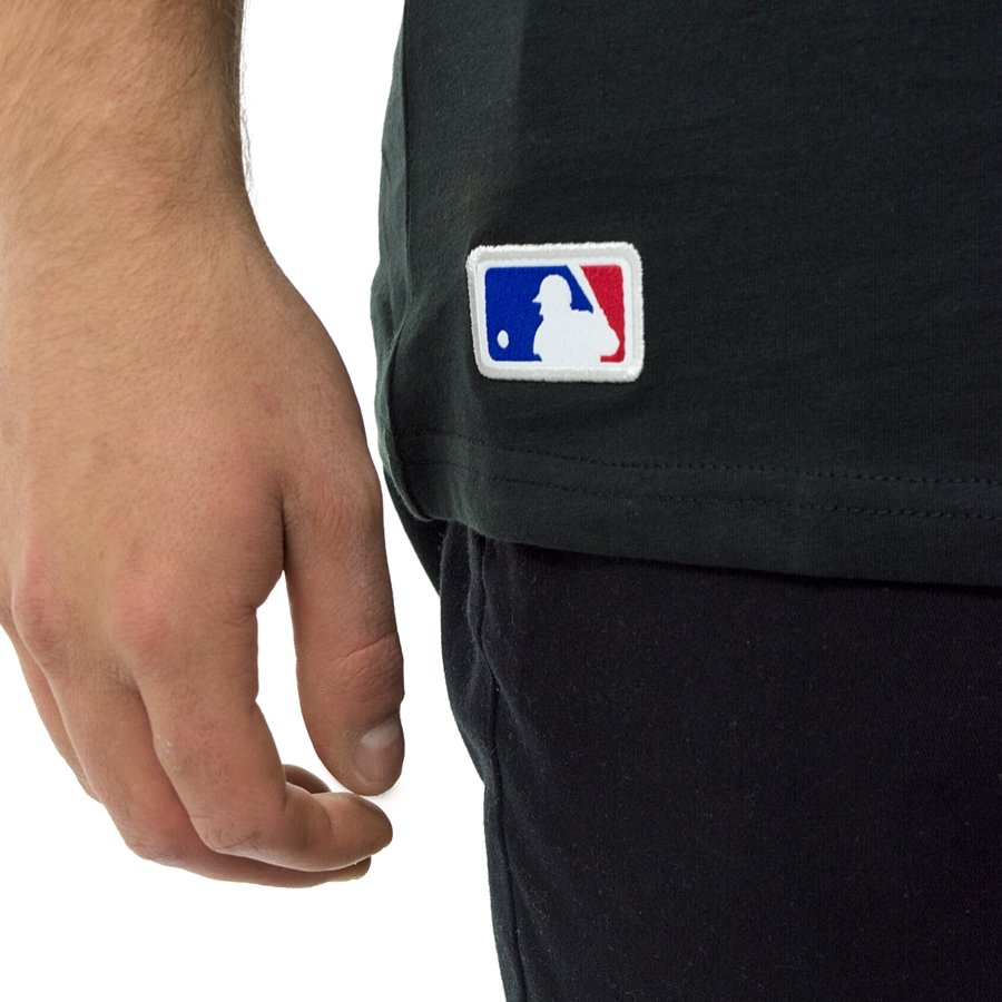 Koszulka męska New Era t shirt SS MLB New York Yankees black M