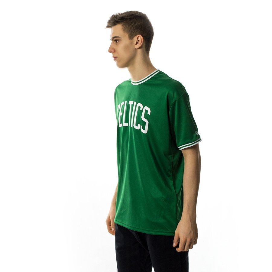 Koszulka Jersey NBA Boston Celtics Adidas 2 strony