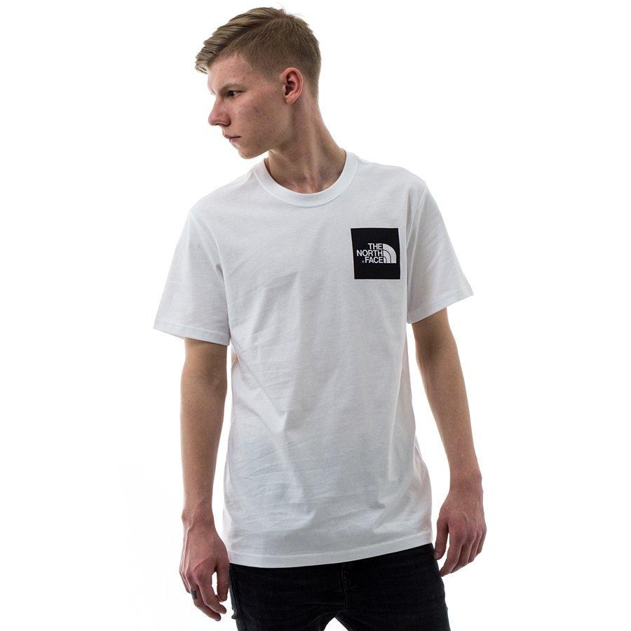 dobra jakość Koszulka męska The North Face t shirt M Fine