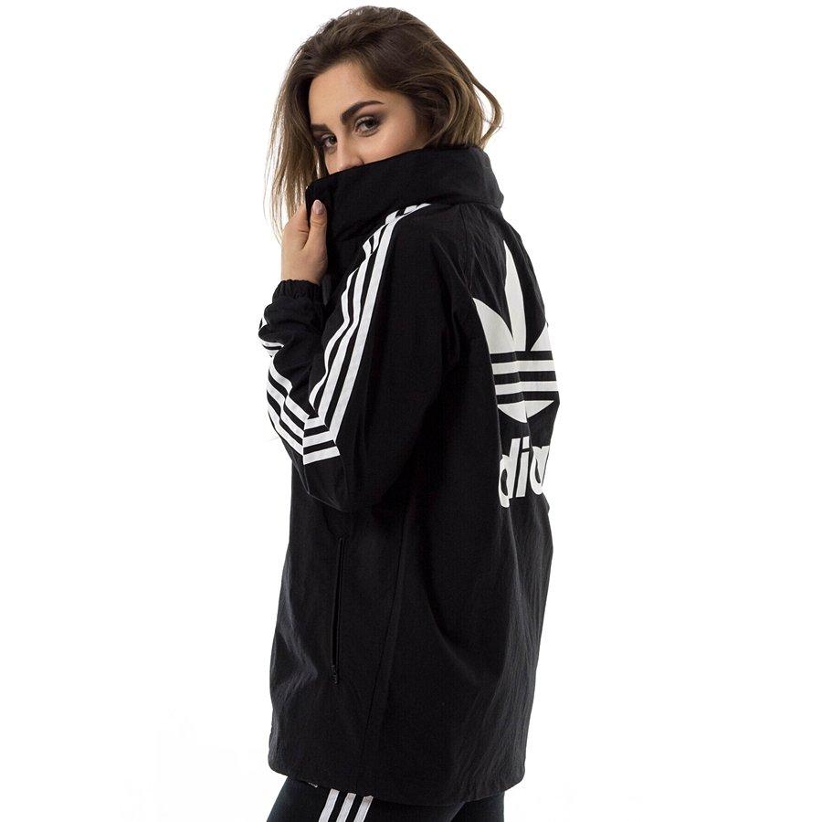 wysoka jakość dobra jakość połowa ceny Kurtka damska Adidas Originals jacket Stadium black (CE5604) 40