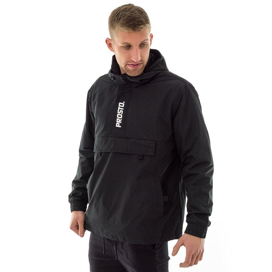Kurtka męska Prosto Klasyk Jacket Inuit black