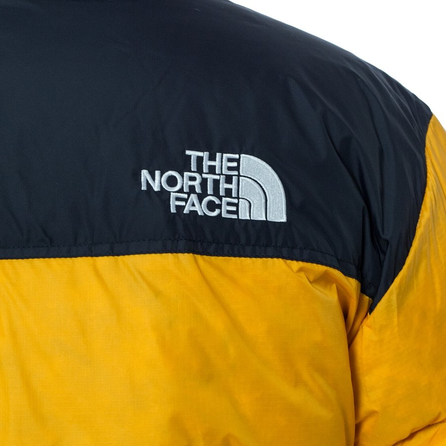 Kurtka męska The North Face jacket 1996 RTO Nuptse zinnia