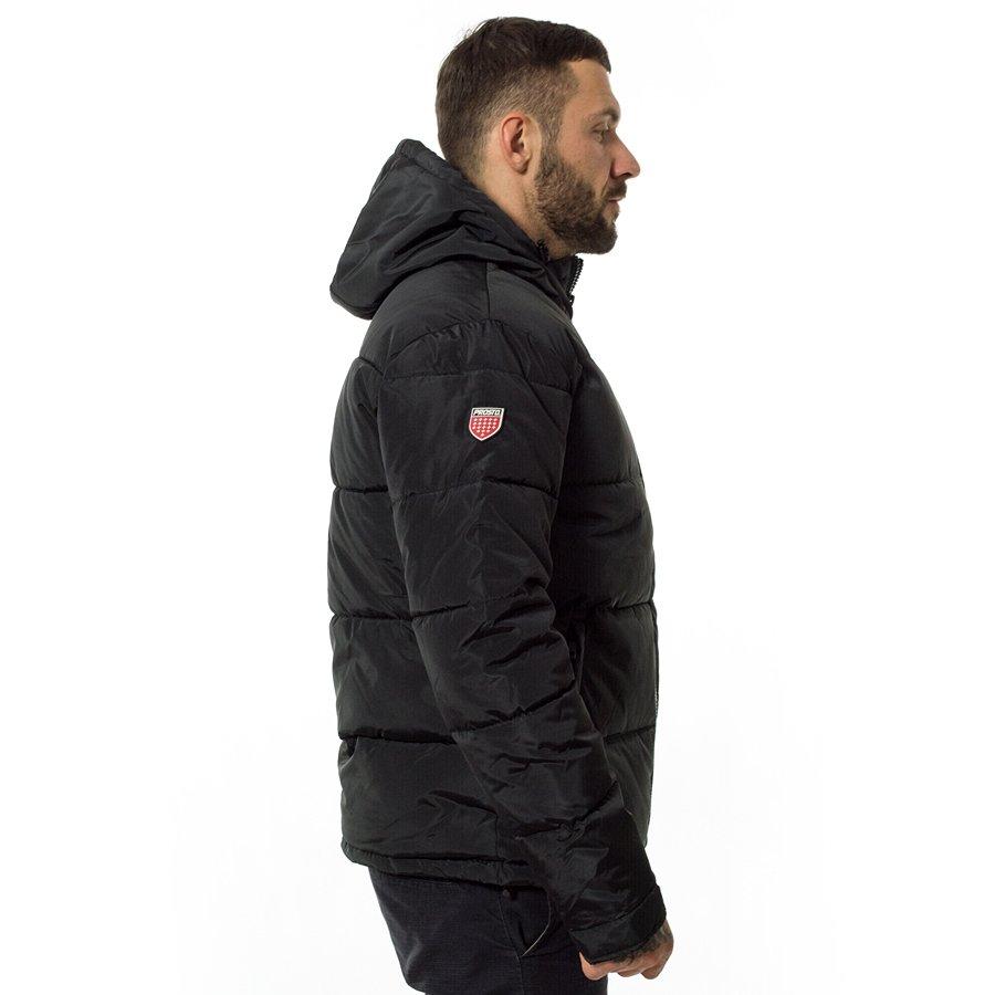 kurtki zimowe męskie szwajcarskie