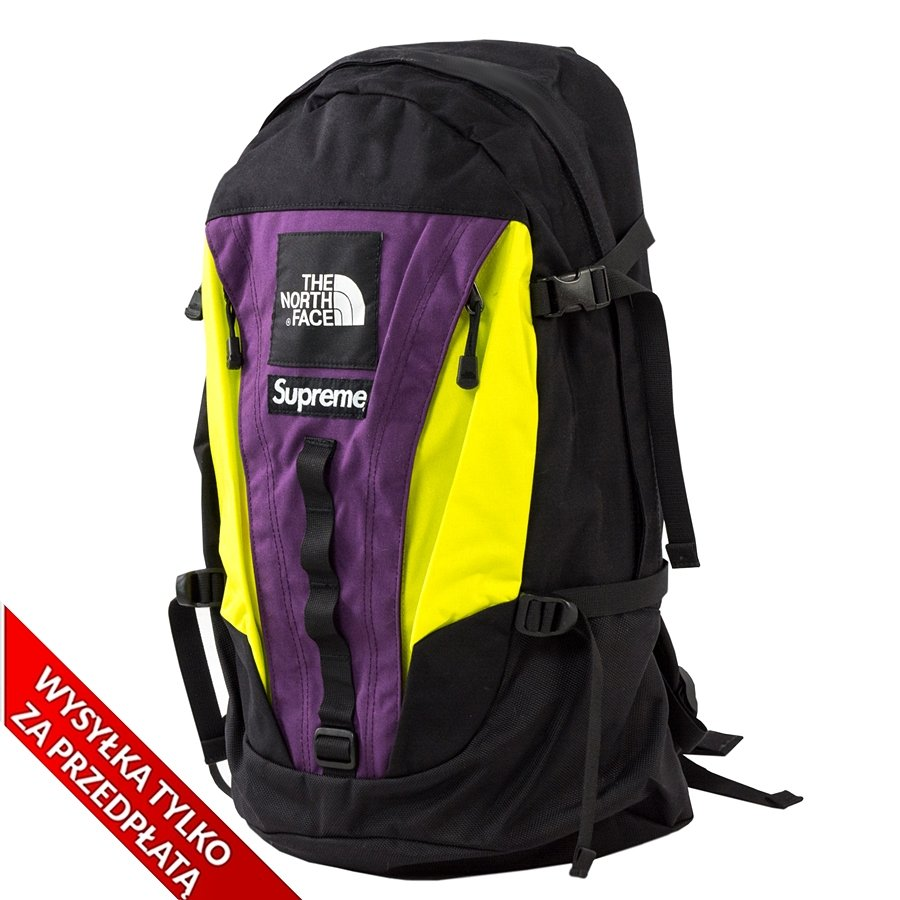 d4c7d5d6aee9a Plecak Supreme The North Face® Expedition Backpack multicolor ...