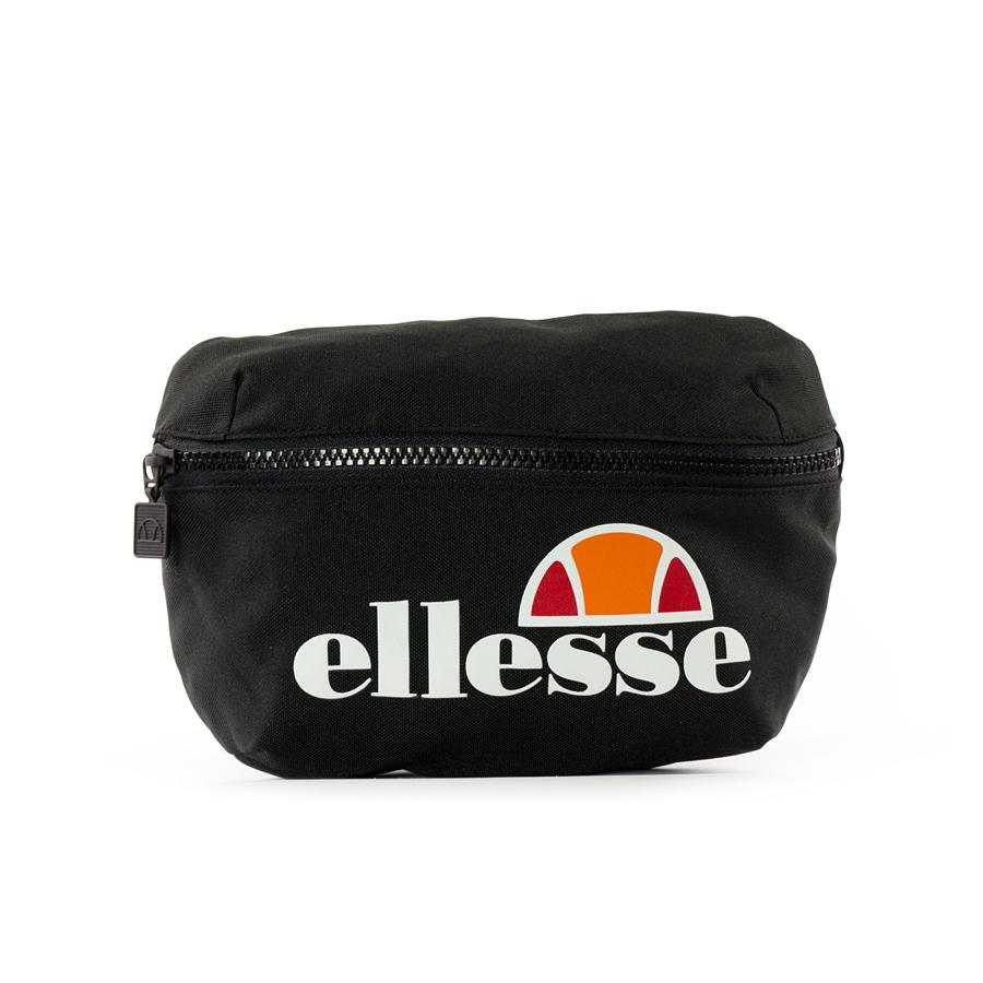 sprzedaje najlepszy Najlepiej Saszetka na biodra Ellesse nerka Rosca Cross Body Bag black