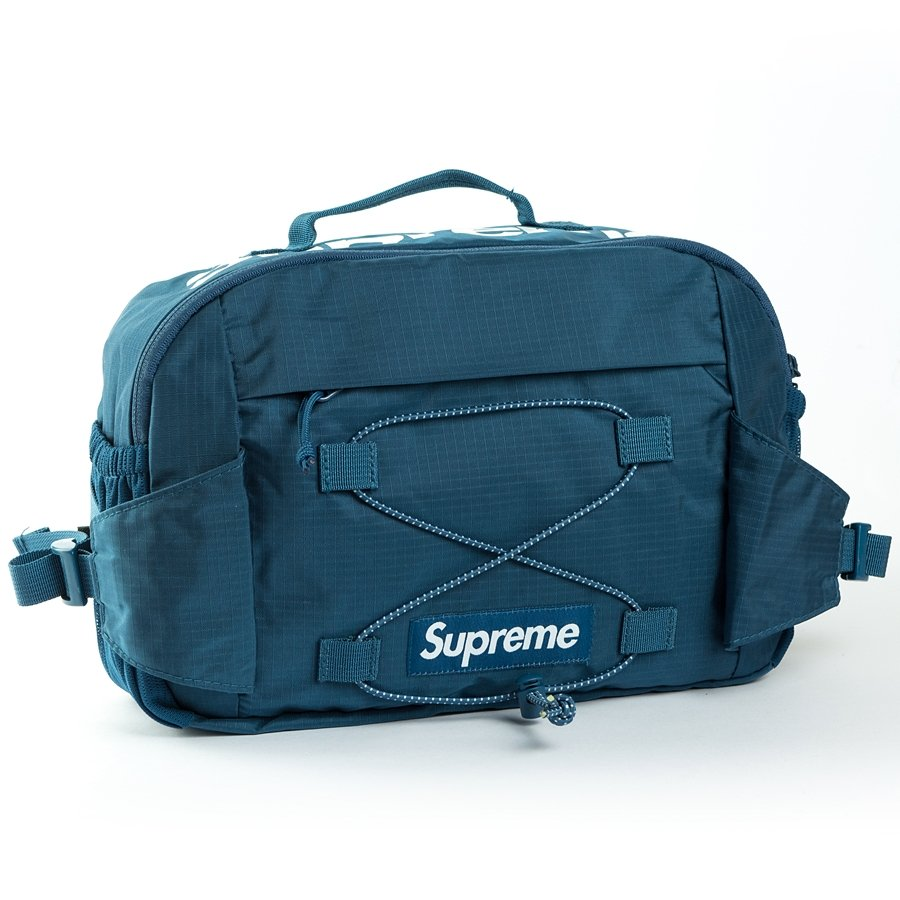 b2440cb8206b7 Torba Supreme bag Box Logo blue | Akcesoria \ Torby *Women ...