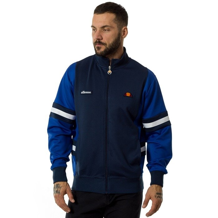 Bluza męska Ellesse Galturg Tracktop dress blues