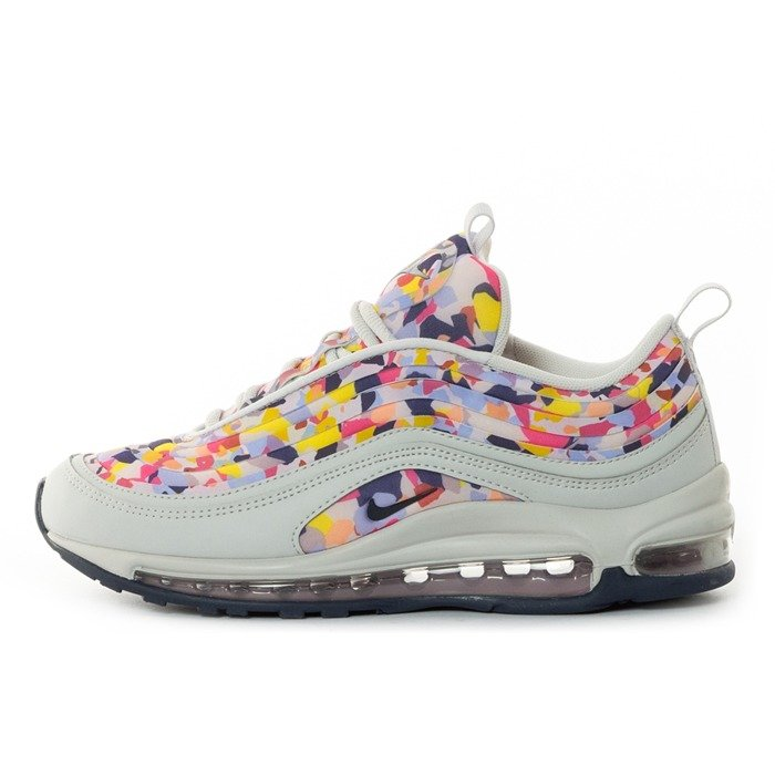 Buty damskie Nike Air Max 97 Ultra 17 Premium multicolor (AO2325-003)