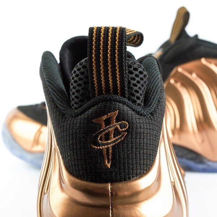 Buty do koszykówki Nike Air Foamposite One Metallic  Copper (314996-007) 40