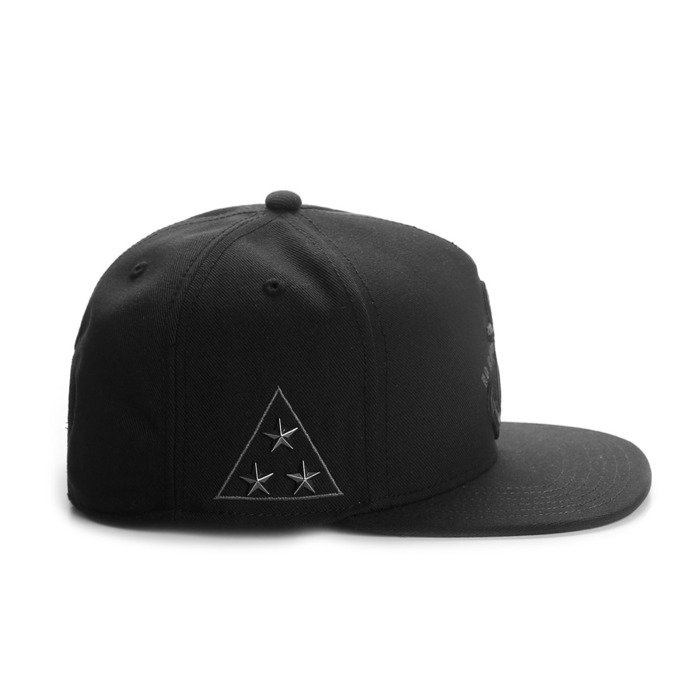 Czapka Cayler and Sons snapback WL New Friends black