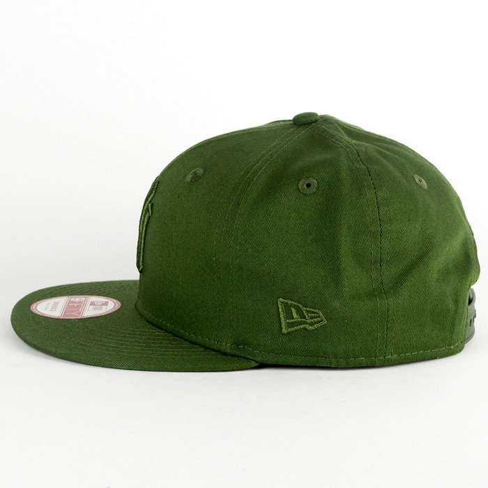 Czapka New Era snapback League Essential New York Yankees green 9FIFTY