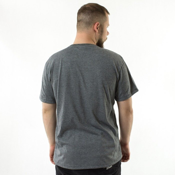 Koszulka Boar Clothing t-shirt Anchor grey