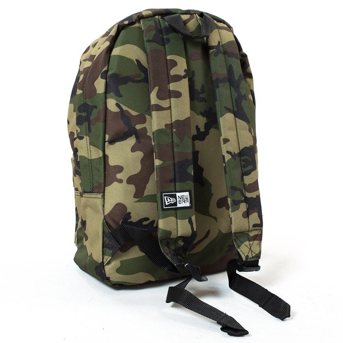 Plecak New Era backpack Stadium camo