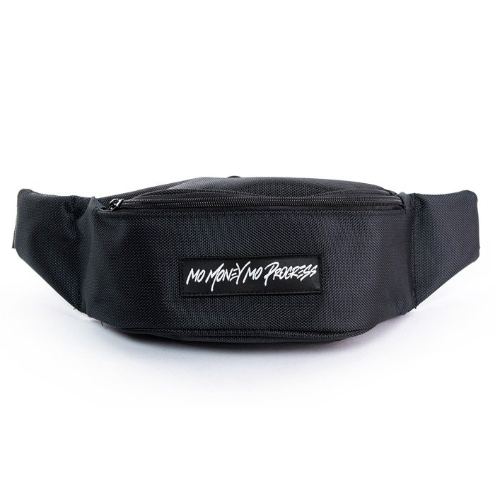 Saszetka BOR hipbag PROGRESS black