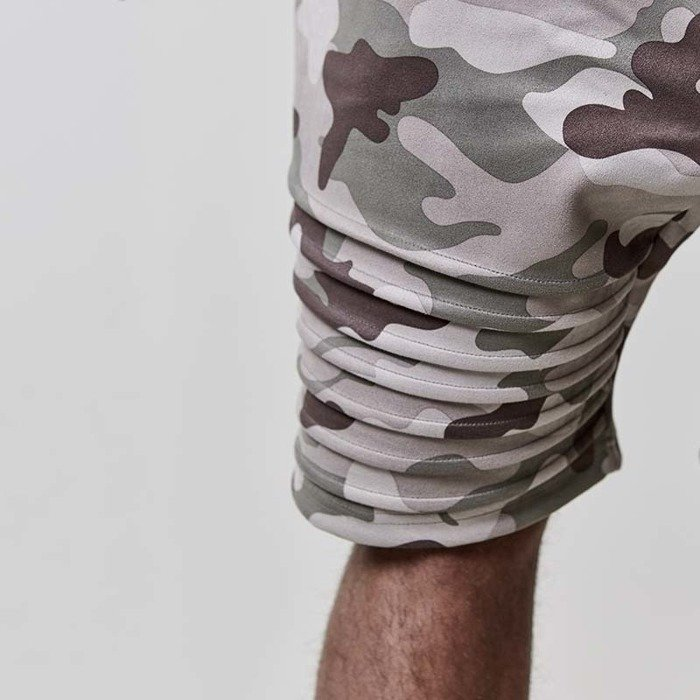 Szorty Cayler and Sons BLACK LABEL shorts CSBL Doomed Low Crotch camo