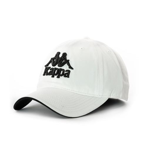 e9c30bdd3 Czapka z daszkiem Kappa snapback Elino white White | Czapki ...